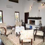 Apartman s klimatizací s terasou pro 8 os. se 3 ložnicemi K-7527