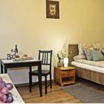 Romantik Family Apartman pro 2 os. s 1 ložnicí
