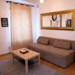Apartament 5-osobowy z 3 pomieszczeniami sypialnianymi