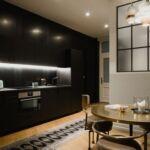 Apartament 2-osobowy Gold Superior z 1 pomieszczeniem sypialnianym