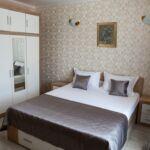 Pokój 2-osobowy Deluxe z balkonem