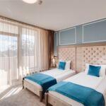 Standard soba sa dva odvojena kreveta (za 2 osoba(e))