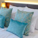 Family Pokoj s manželskou postelí na poschodí (s možností přistýlky)