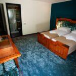 Family 2-Zimmer-Apartment für 2 Personen mit Terasse (Zusatzbett möglich)