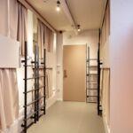 Közös fürdőszobás ágy/ágyanként foglalható 8x egyágyas szoba