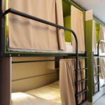 Fürdőszobás Ágy/ágyanként foglalható superior 4x egyágyas szoba