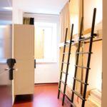 Krevet/ moguće rezervirati po krevetu 4 X Zajednička kupaonica soba sa 1 kreveta(om) (za 1 osoba(e))