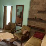 Rezydencja pokój 4-osobowy Deluxe Przyjazny podróżom rodzinnym z 2 pomieszczeniami sypialnianymi