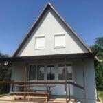 Ferienhaus mit Klimaanlage (Zusatzbett möglich)