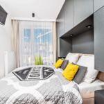 Légkondicionált Superior 4 fős apartman 2 hálótérrel
