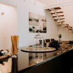 Apartament 3-osobowy Penthouse z tarasem z 5 pomieszczeniami sypialnianymi (możliwa dostawka)