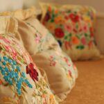 Vierbettzimmer mit Garten und Eigner Küche (Zusatzbett möglich)