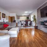 3-Zimmer-Apartment für 7 Personen Parterre mit Terasse