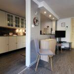Apartament confort cu 1 camera pentru 2 pers.