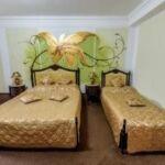 Family háromágyas szoba (pótágyazható)