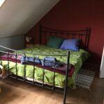 Pokój 3-osobowy na piętrze z wanną