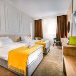 Twin Zweibettzimmer (Zusatzbett möglich)