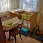 Apartament 4-osobowy na parterze Family z 2 pomieszczeniami sypialnianymi (możliwa dostawka)