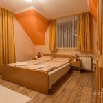 Apartament 2-osobowy Studio Superior z 1 pomieszczeniem sypialnianym