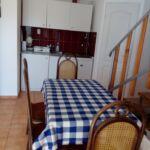 Apartament 4-osobowy Junior Standard z 1 pomieszczeniem sypialnianym (możliwa dostawka)