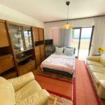 Apartament 4-osobowy Family z klimatyzacją z 2 pomieszczeniami sypialnianymi