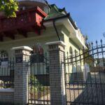 Ganzes Haus Ferienhaus mit Aussicht auf den Garten (Zusatzbett möglich)