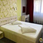 Hotel Saftica