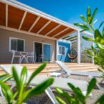 Deluxe Family Holiday Home for 5 Persons