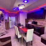 Apartament 6-osobowy na piętrze Premia z 3 pomieszczeniami sypialnianymi