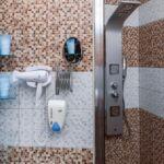 Camera dubla superior cu aer conditionat