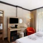 Deluxe Családi négyágyas szoba