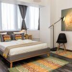 Apartament Studio L București