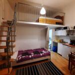 Apartman pro 3 os. se 2 ložnicemi