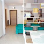 Apartman pro 4 os. se 3 ložnicemi