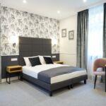 Apartament deluxe familial(a) cu 1 camera pentru 3 pers. (se poate solicita pat suplimentar)