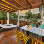 Aminess Atea Camping Resort - Holiday Homes Njivice