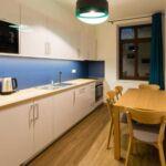 Apartman se sprchou s vlastní kuchyní pro 3 os. (s možností přistýlky)