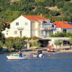 Pogled na more Klimatiziran apartman za 5 osoba(e) sa 2 spavaće(om) sobe(om) A-8737-b