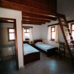 Erdei Családi Lakosztály Dézsafürdővel 4 fős apartman 2 hálótérrel (pótágyazható)