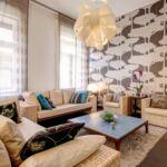 Luxury Paulay Street Apartment Budapest