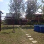 Family Letní dům (jako celek) pro 10 os. s výhledem do zahrady (s možností přistýlky)