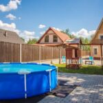 Family Rekreační dům (jako celek) pro 12 os. s panoramou (s možností přistýlky)