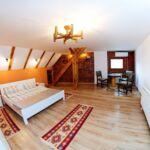 Casa Moldo Sighișoara