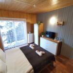 Pokój 2-osobowy z balkonem z łazienką