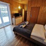 Pokój 4-osobowy Przyjazny podróżom rodzinnym z łazienką
