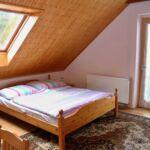 Dormitory pat in dormitor comun cu cadita de dus (se poate solicita pat suplimentar)
