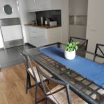 Upstairs 1-Room Apartment for 4 Persons ensuite