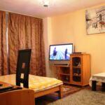 Economy  Apartman pro 4 os. s 5 ložnicemi
