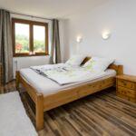 Bronze Premium Apartman s manželskou postelí s 1 ložnicí (s možností přistýlky)