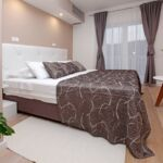 Deluxe  Izba s manželskou posteľou